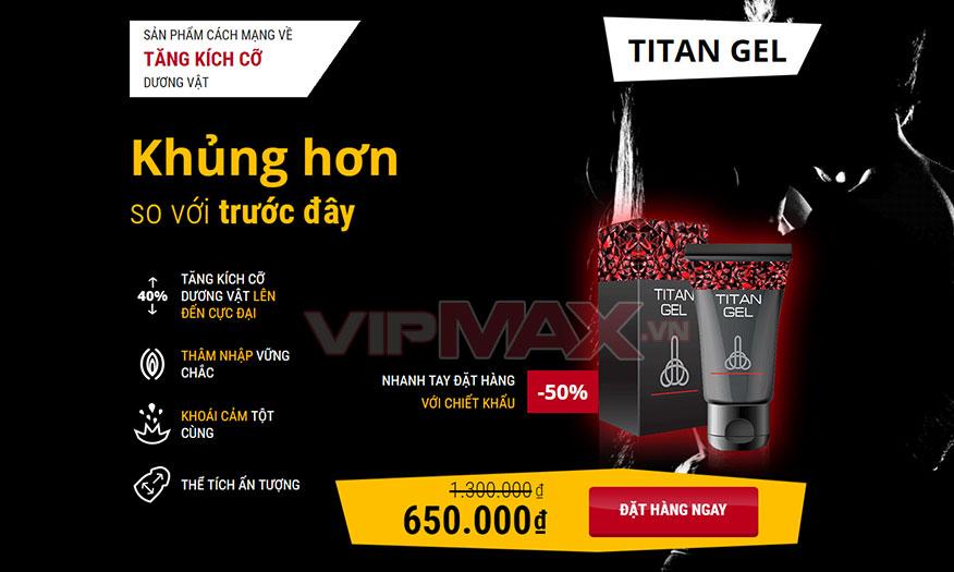 gel-titan