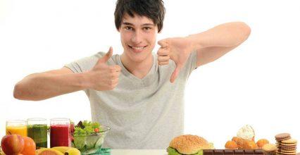 Phải ăn gì nhanh tăng cân nhất