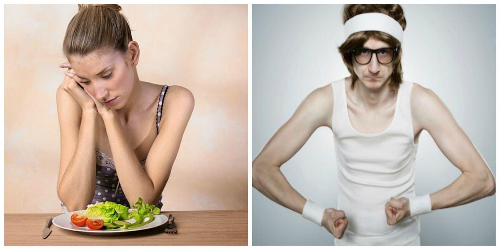 Ăn gì nhanh tăng cân