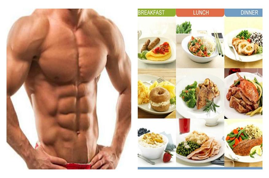 Thuốc tăng cân tăng cơ