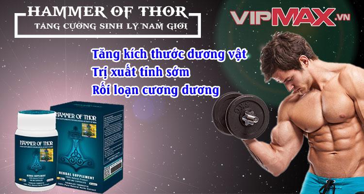 hammer of thor 5