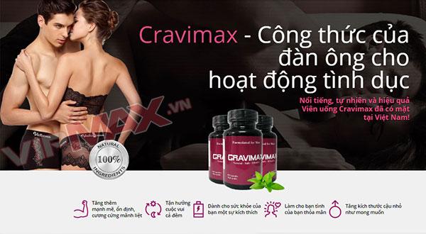 cravimax-1