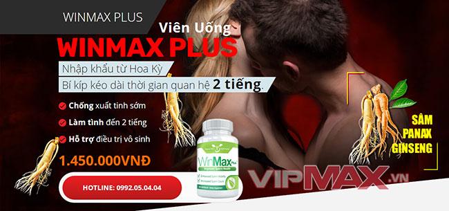Winmax Plus