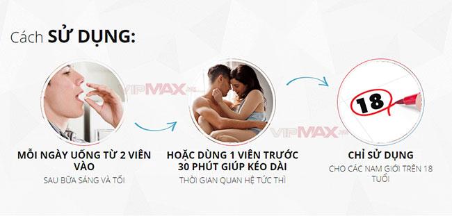 Cách sử dụng Winmax Plus