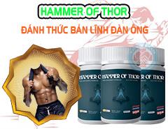 Hammer of thor sử dụng như thế nào là đúng cách
