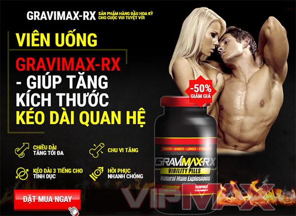 gravimax-rx