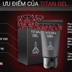 Sự Thật Về Gel Titan Nga Có Tốt Không