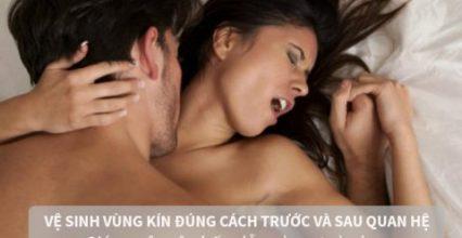 Tư thế quan hệ 6 9 khơi gợi cảm xúc đêm tân hôn